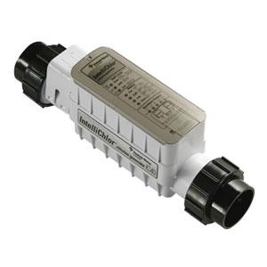 Salt Chlorine Generator Pentair Convert To Salt Water